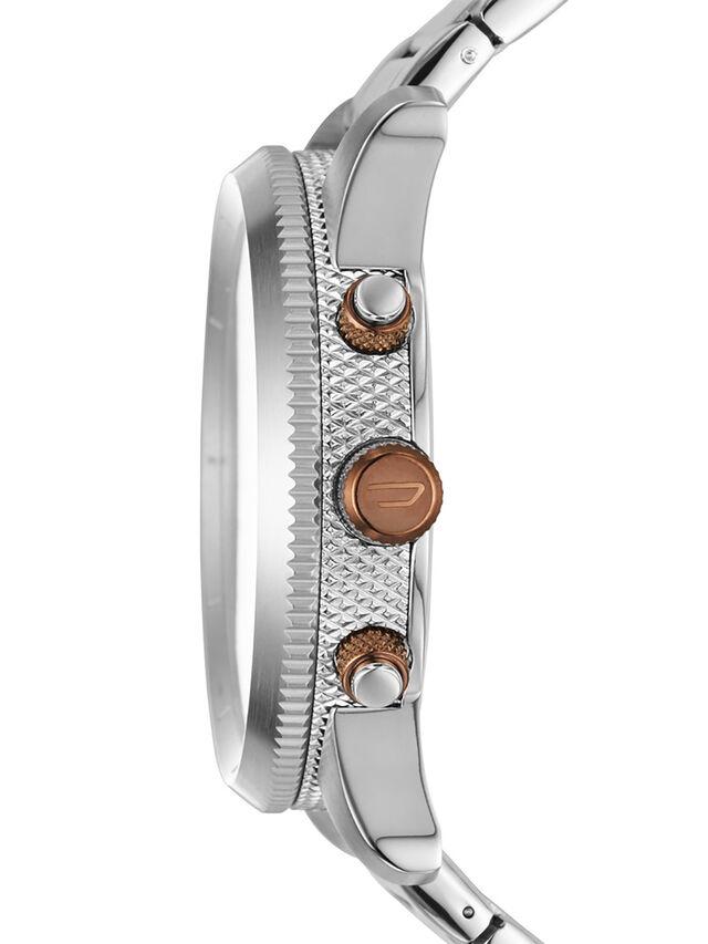 Diesel DZ4457, Silber - Uhren - Image 2