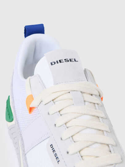 Diesel - S-KB LOW RUN, Weiß - Sneakers - Image 5
