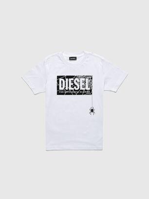 TWEEN-TSE, Weiß - T-Shirts und Tops