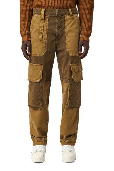 Tapered - D-Multy JoggJeans®
