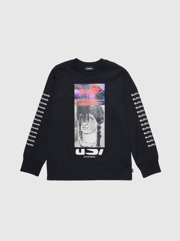 TLARGEX,  - T-Shirts und Tops