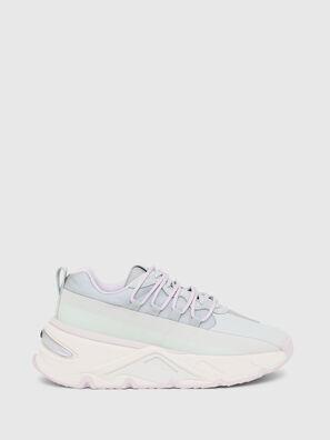 S-HERBY SB, Hellblau - Sneakers
