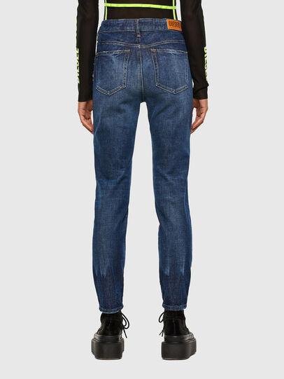 Diesel - D-Joy 009ET, Mittelblau - Jeans - Image 2