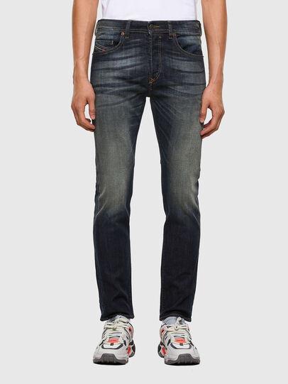 Diesel - Buster 009EP, Dunkelblau - Jeans - Image 1
