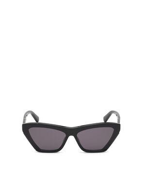 DL0335, Schwarz - Sonnenbrille
