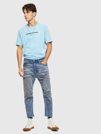 Diesel - Narrot 009BN,  - Jeans - Image 8