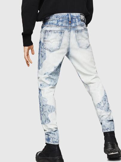 Diesel - Mharky 0890P, Hellblau - Jeans - Image 2