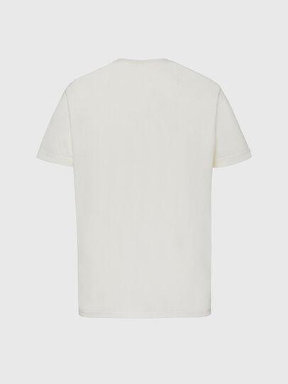 Diesel - T-DIEGOS-K31, Weiß - T-Shirts - Image 2