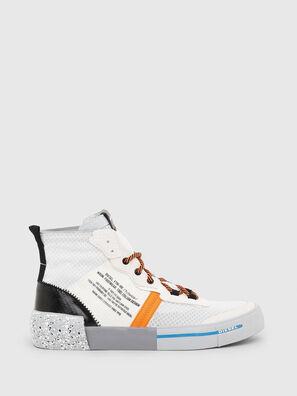 S-DESE MID RC, Bunt/Weiß - Sneakers