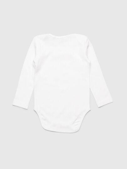 Diesel - UNLODIV-NB, Weiß - Underwear - Image 2