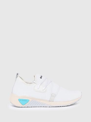 Hybrid-Sneaker aus Stretch-Mesh-Gewebe