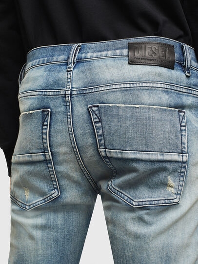 Diesel - D-Amny 069LH,  - Jeans - Image 5