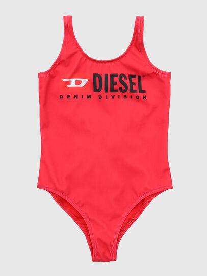 Diesel - MLAMNEW, Rot - Beachwear - Image 1