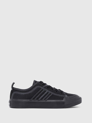 S-ASTICO LOW LACE W, Schwarz - Sneakers
