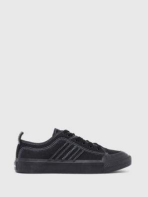 S-ASTICO LOW LACE W, Schwarz - Sneakers