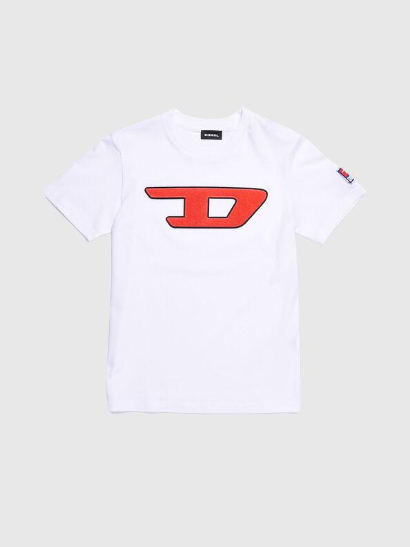 TJUSTDIVISION-D,  - T-Shirts und Tops