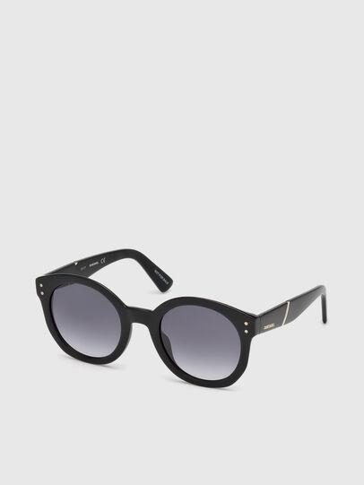 Diesel - DL0252,  - Sonnenbrille - Image 4