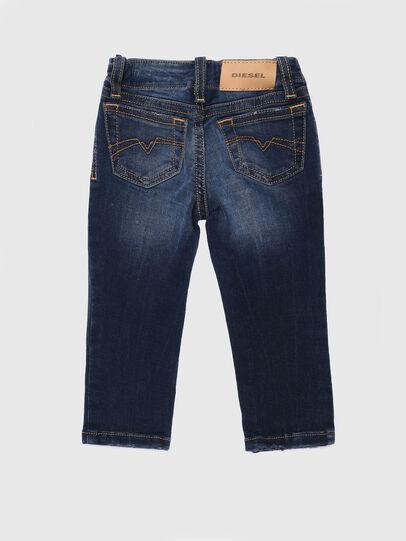 Diesel - GRUPEEN-B-N, Mittelblau - Jeans - Image 2