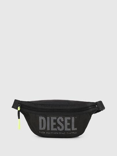 Diesel - LONIGO, Schwarz - Gürteltaschen - Image 1