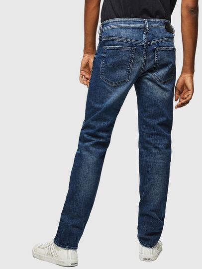 Diesel - Buster 0098P, Dunkelblau - Jeans - Image 2