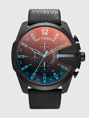 DZ4323, Schwarz - Uhren