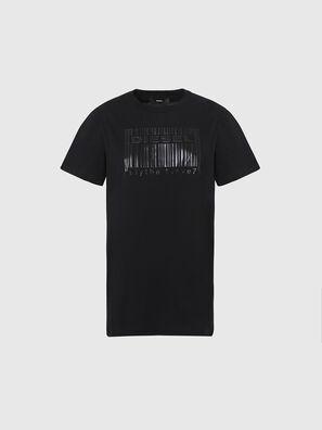 T-DARIA-E2, Schwarz - T-Shirts
