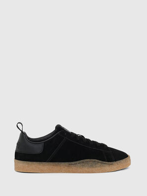 S-CLEVER PAR LOW, Schwarz - Sneakers