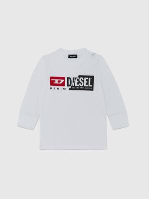 TDIEGOCUTYB ML-R, Weiß - T-Shirts und Tops
