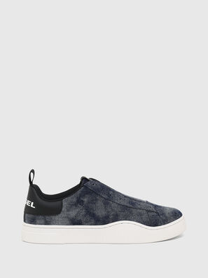 S-CLEVER SO, Blau - Sneakers