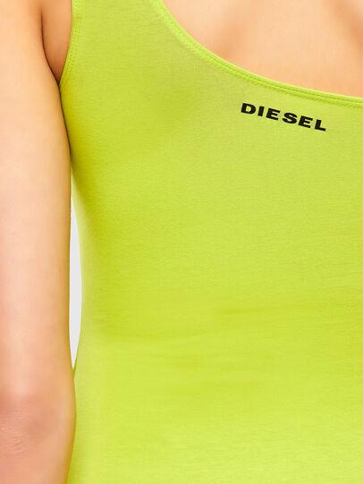 Diesel - UFTK-JANE, Neongelb - Bodys - Image 3