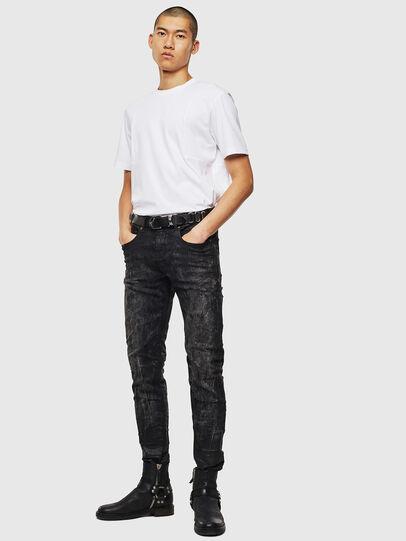 Diesel - T-TOMI, Weiß - T-Shirts - Image 6