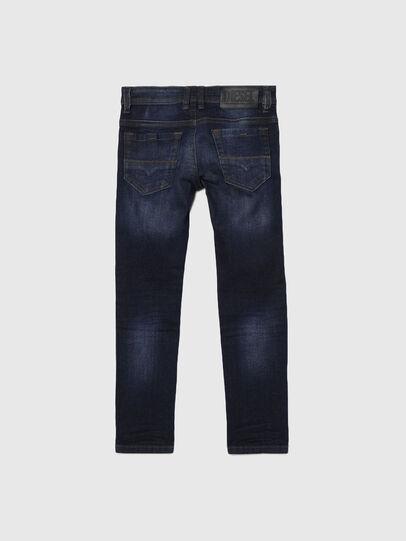 Diesel - THOMMER-J, Dunkelblau - Jeans - Image 2