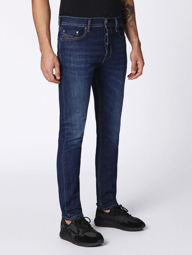 TEPPHAR 084NR, Blue jeans