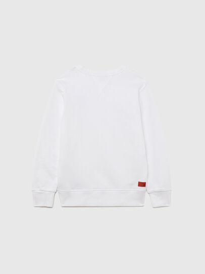 Diesel - UMLT-SWILLYZ, Weiß - Underwear - Image 2