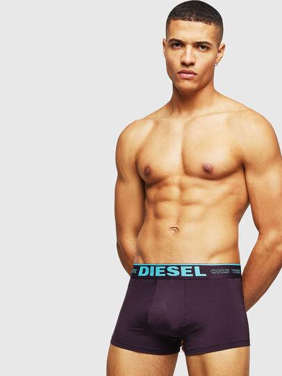 Diesel - 55-D, Dunkelviolett - Boxershorts - Image 1