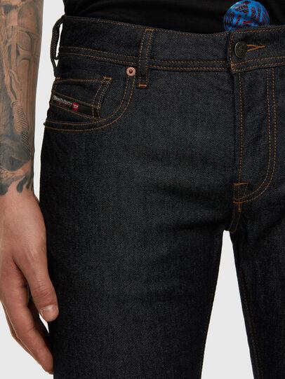 Diesel - Zatiny 009HF, Dunkelblau - Jeans - Image 3