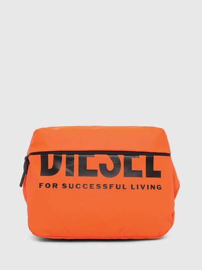 Diesel - F-BOLD CROSS, Orange - Schultertaschen - Image 1