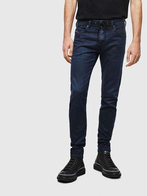 Thommer JoggJeans 069MG, Dunkelblau - Jeans
