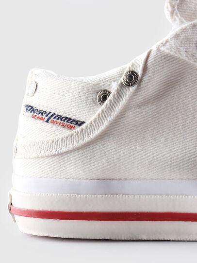 Diesel - EXPOSURE LOW W, Weiß - Sneakers - Image 5