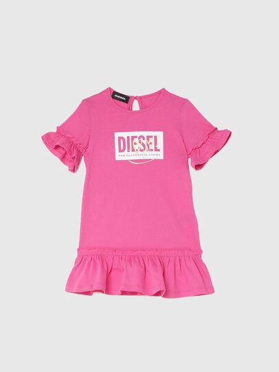 Diesel - DANILAB, Rosa - Kleider - Image 1