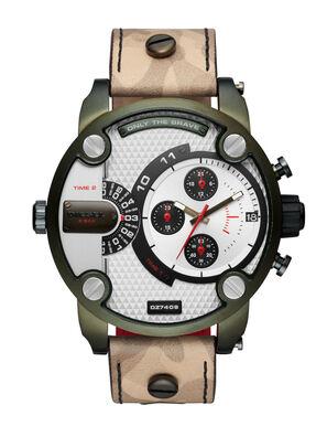 DZ7409, Hellbraun - Uhren