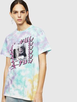 T-DARIA-M, Bunt - T-Shirts