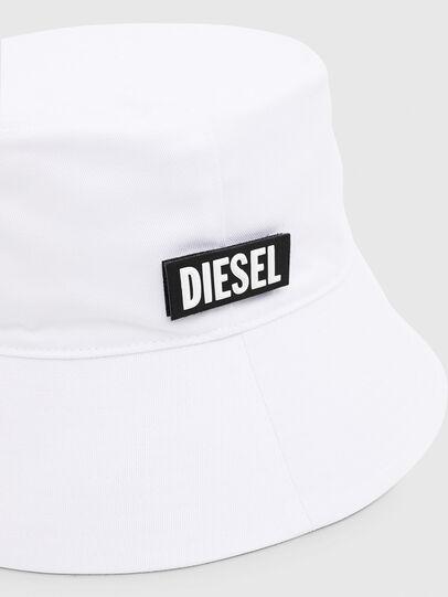 Diesel - CEFIS, Weiß - Hüte - Image 3