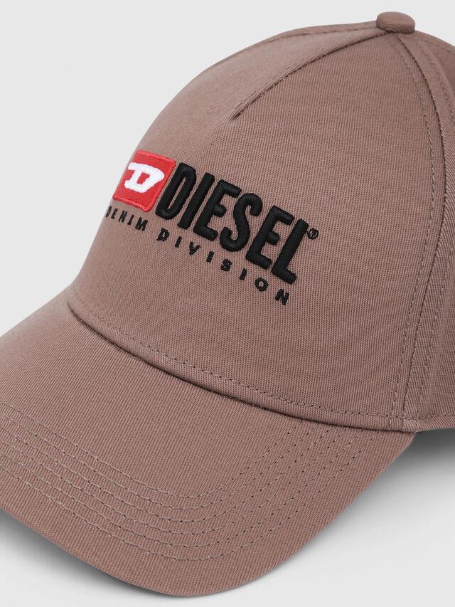 Diesel - CAKERYM-MAX, Gesichtspuder - Hüte - Image 3