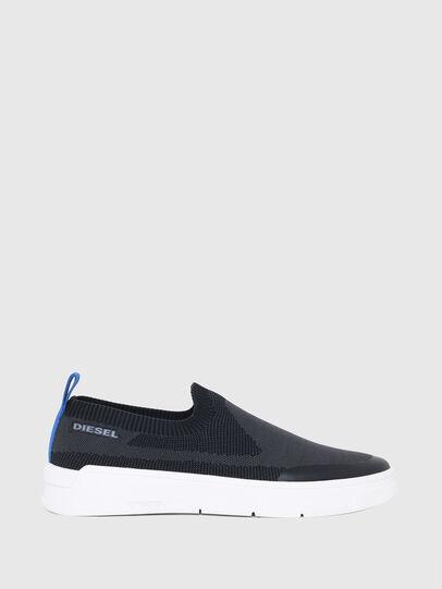 Diesel - S-YOSUKE SO, Blau - Sneakers - Image 1