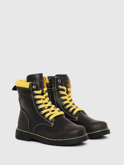 Diesel - HB LACE UP 04 CH,  - Schuhe - Image 2