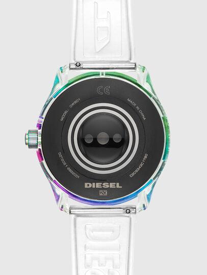 Diesel - DT2021, Weiß - Smartwatches - Image 4