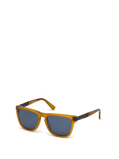 Diesel - DL0236, Honig - Sonnenbrille - Image 4