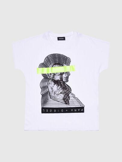 Diesel - TSOLARIX MC,  - T-Shirts und Tops - Image 1