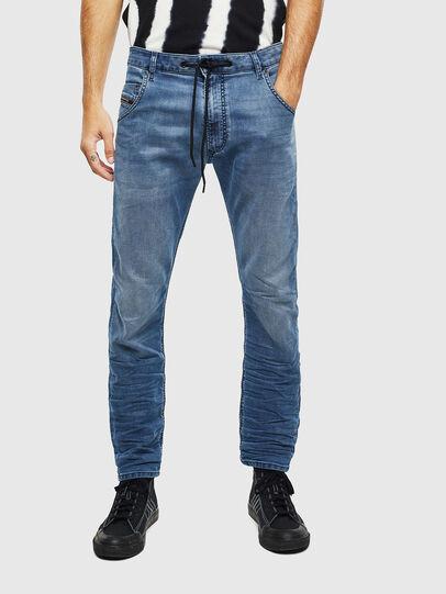 Diesel - Krooley JoggJeans 069MA,  - Jeans - Image 3